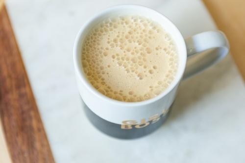 Bulletproof Coffee Small
