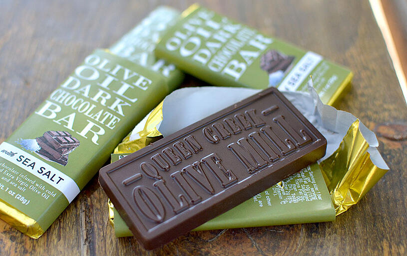 Why is Dark Chocolate Good For you?