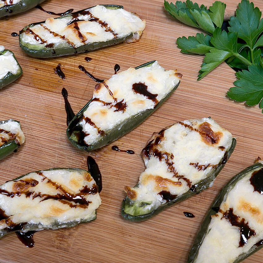 Jalapenopoppers