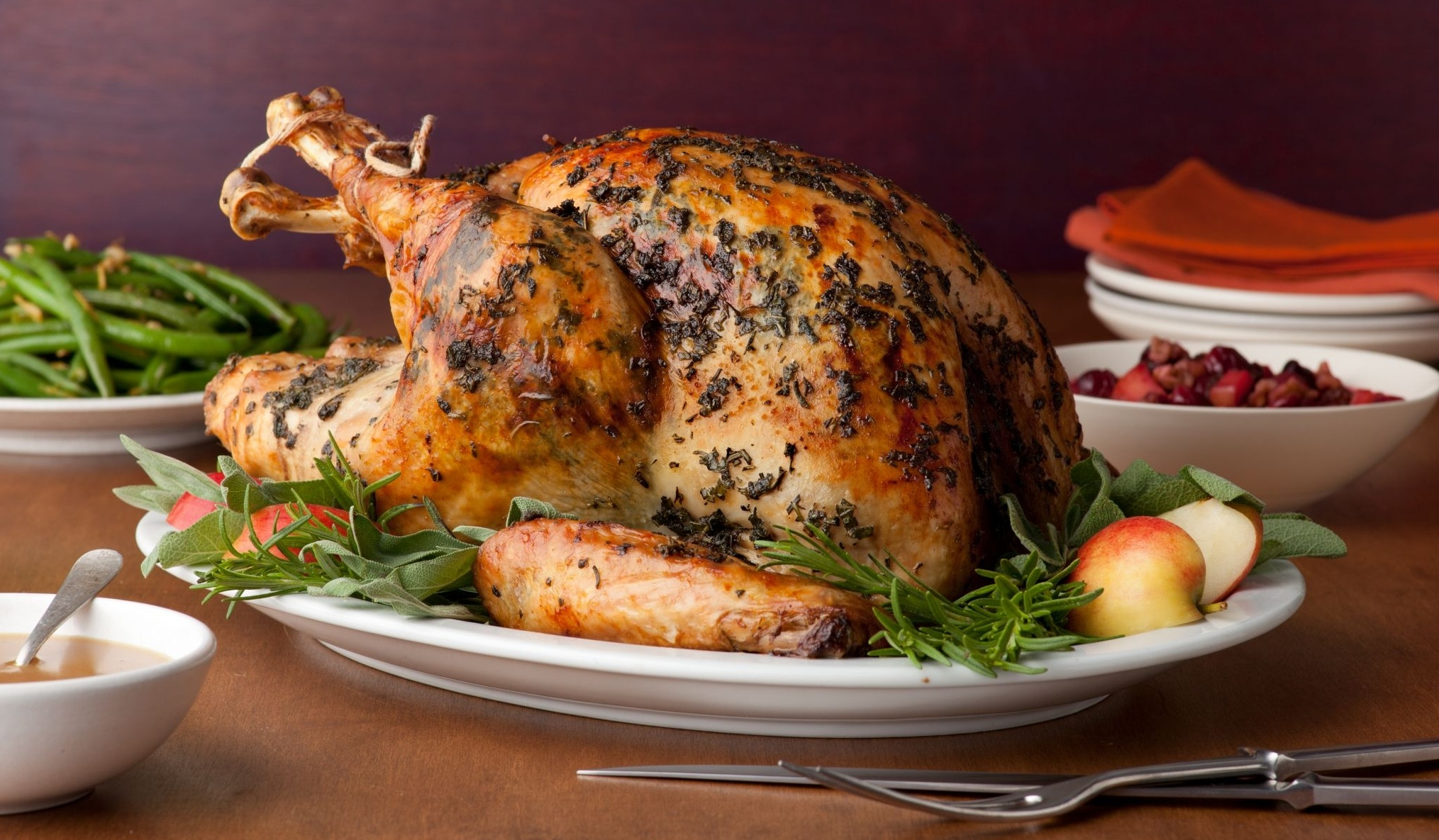 5 BEST HOLIDAY RECIPES