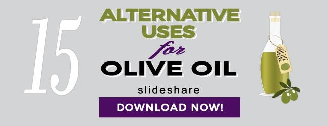 15 Alternative Uses for Olive Oil Slideshare Download