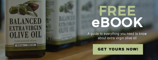 What is EVOO? FREE Ebook